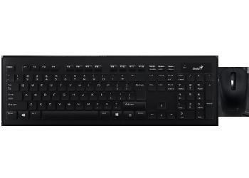 Genius Product Support - SlimStar 8005